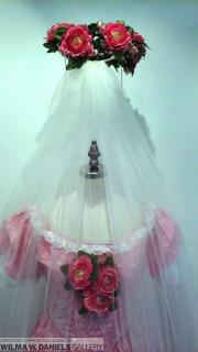 Wedding Gown for Hero: Much Ado About Nothing by William Shakespeare