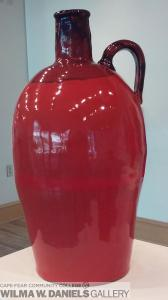 Large Pot by Geoff Calabrese
