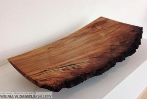 Spalted Maple by Richard Conn