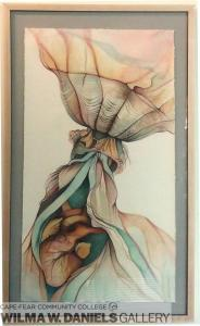 Genetic Mutations Series: Medusoid by Abigail Perry