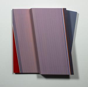 """""""Downdraft"""" by Rachel Hellman."""
