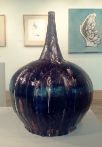 Large Bottle by Geoff Calabrese