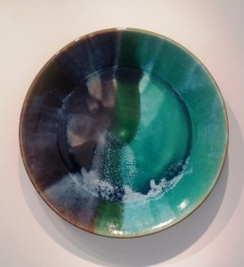 Platter by Geoff Calabrese