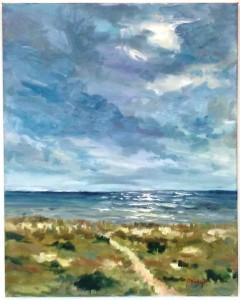 BHI Beach by Chip Hemingway