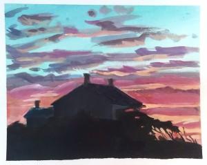 BHI 2 by Nat Dickenson