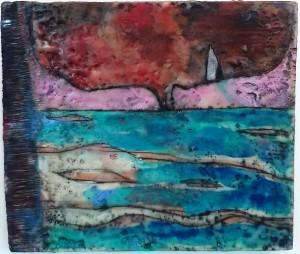 Sea of Love by Rebecca Jones