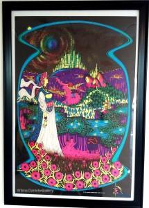 """""""Enchanted Castle"""". 1971. Sunset Marketing."""