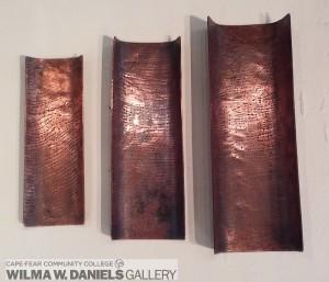 Copper Servings by Larilyn Zylicz