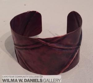 Fold Form #2 (group of 5) by Laroyln Zylicz
