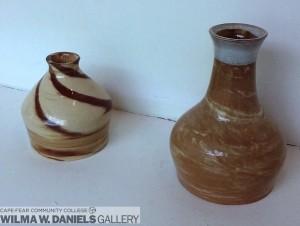 Desert Bottles by Miranda Malisher
