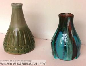 Ocean Bottles by Miranda Malisher