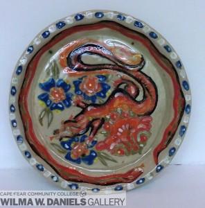 Dragon by Sarah Harris