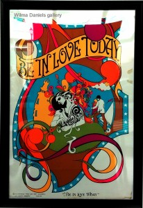 """""""Be in Love Today"""". 1969. Yesterday, Today, Next Wednesday."""