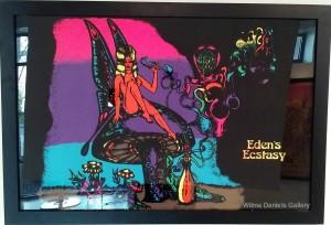 """""""Eden Ecstasy""""."""