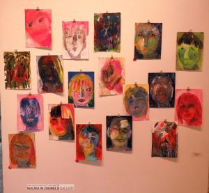 Study Series by Gerlinde Pistner
