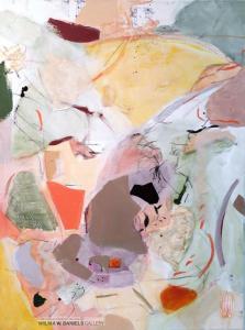 Exterior I by Barbra Anne Thomas