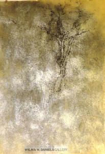 Tree Drawing # 27 by Eric Lawing