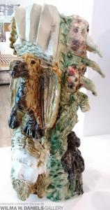 Tree of Life by Jeff Johnson.