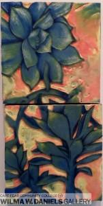 Succulents by Devon Woodrum