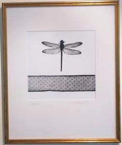 Dragonfly (100) by Melissa Wilgis