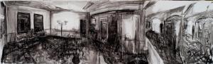 """Portland Studio: West Room"" by Gideon Bok"