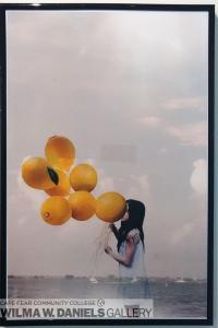 Helium by Kate Mcduffie.