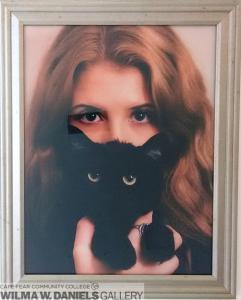 Teenage Witch by Skylar Bahrs.